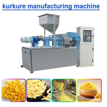 Cheapest Hot Sales Kurkure Making Machine With Durable Usage