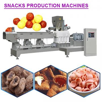 Best Selling Automatic Food Extruder Machine With Endure Fray