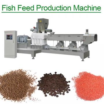 High Quality Multi Function Fish Feed Pellet Machine For Animal Feed