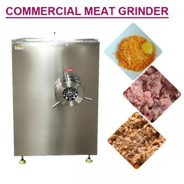 New Design Hot Selling Industrial Meat Grinder With Thick Material