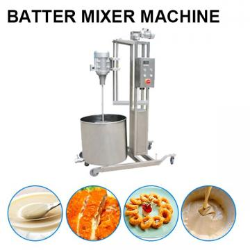 380v/50hz High Speed Batter Mixer Machine For Batter And Milk,Long Lifetime