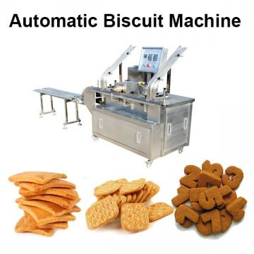 Cheap Price New Model Cookie Maker Machine For Walnut Biscuit