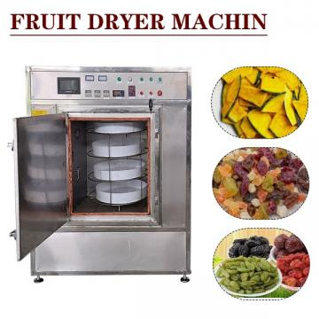 High Output Advanced Tech Fruit Dehydrator Machine With Small Footprint