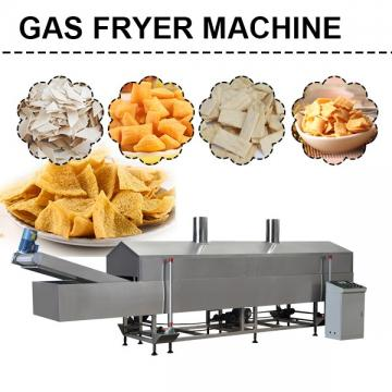 22-30Kw Stable Commercial Deep Fat Fryer For Frying Chicken
