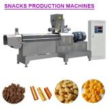 40-80 Kw Hot Sale  Snack Machine With Advance Technology