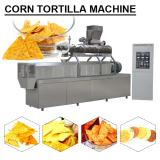 Hot Selling 50-600kg/h Capacity Automatic Tortilla Maker With Intellectualization