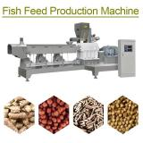 Factory Price Automatic Floating Fish Feed Machine With Soybeans As Materials