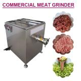 High Rate High Class Stainless Steel Electric Meat Grinder For Baby Food Supplement