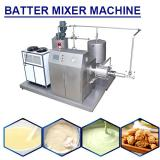 Full Automatic Stainless Steel Food Grade Batter Mixer Machine,No Pollution