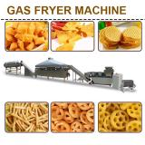 ISO9001 Compliant 1 Year Warranty Industrial Fryer,commercial Deep Fryer