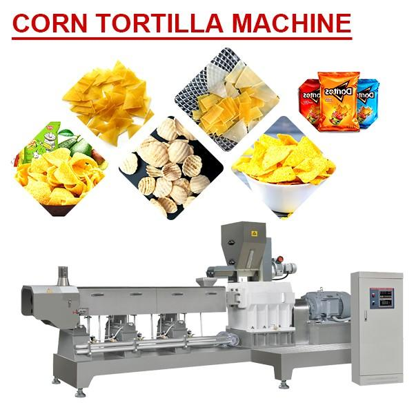 Low Price Easy Operate Automatic Tortilla Machine,commercial Tortilla Maker #1 image