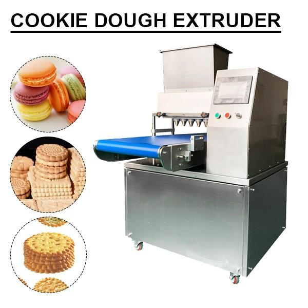 Cheap Price Multi-functional Electric Cookie Press With Save Space #1 image
