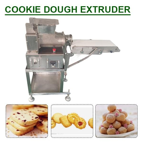 Hot Sale Automatic Cookie Dough Machine With Light Weight #1 image