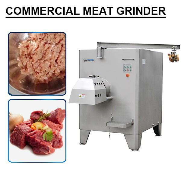 High Quality Commercial Meat Grinder With Firm And Durable #1 image