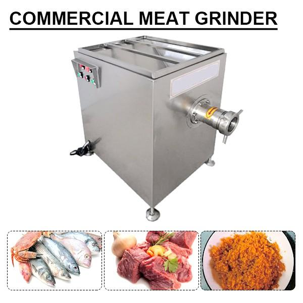Best Quality Heavy Duty Commercial Meat Mincer With Safety And Reliability #1 image