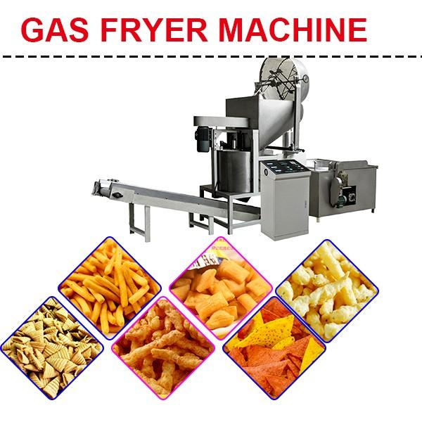 Energy Saving Long Performance Commercial Deep Fryer With Low Running Cost #1 image